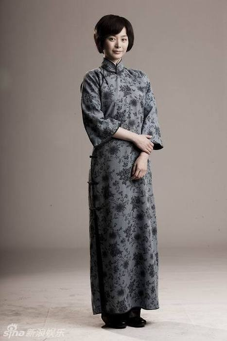 Chinese Fashion Culture Chinese Costumes Mandarin Dress Asian